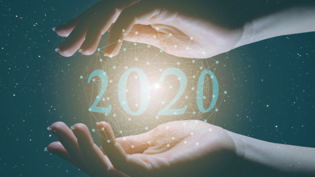 de it trends voor 2020